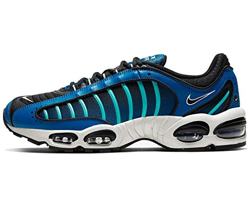 Nike Men's Air Max Tailwind IV Industrial Blue CD0456-400 (Size: 10.5)