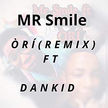 ÒRÍ (Remix)