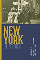 New York History, Number 2