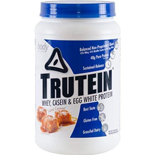 Body Nutrition Trutein Salted Caramel, 900 g