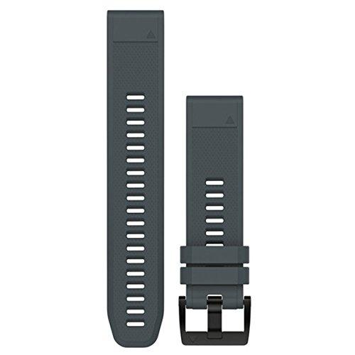 Garmin Fenix 5 QuickFit Herzfrequenzmesser, 22 mm, Blau