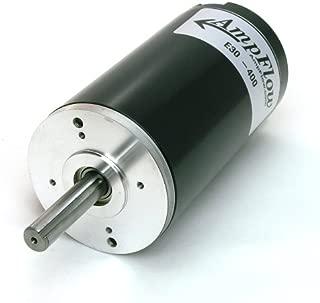 AmpFlow E30-400 Brushed Electric Motor, 12V, 24V or 36 VDC, 5700 RPM