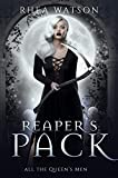 Reaper's Pack (All the Queen's Men Book 1)