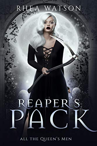 Reaper's Pack (All the Queen's Men) (English Edition)