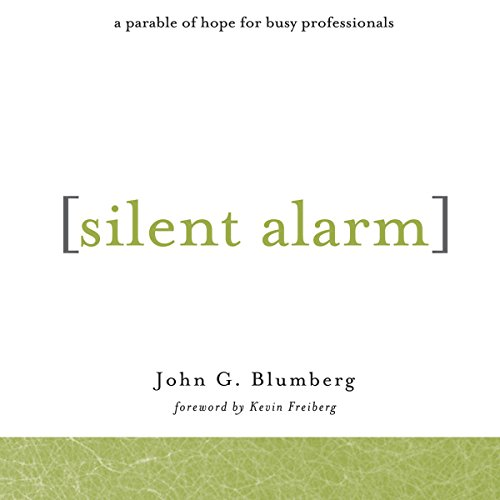 Silent Alarm cover art