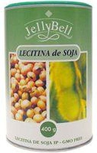 Jellybell Ip Soy Lecithin 400g