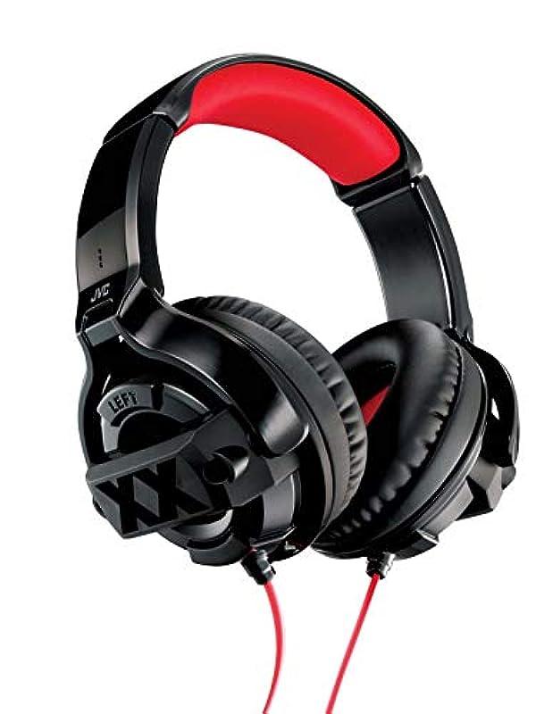 JVC HA-XM20X XX 시리즈 밀폐형 헤드폰