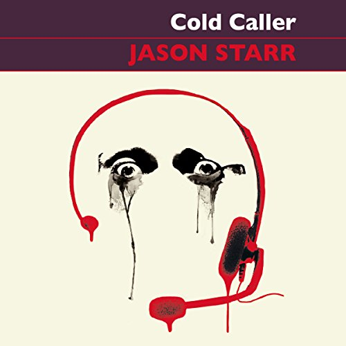 Cold Caller audiobook cover art