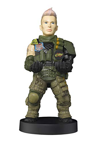 Cable Guy- Call of Duty Specialist
