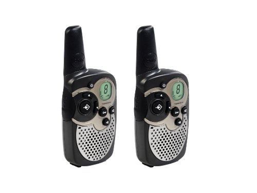 Topcom Twintalker 1302 PMR bis zu 5 Km Reichweite, RC-6400