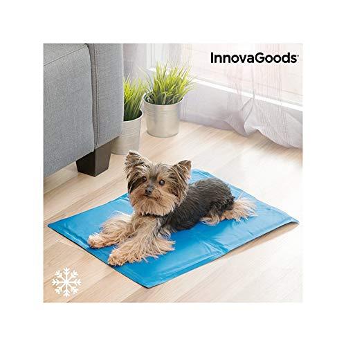 InnovaGoods IG811426 Esterilla Refrigerante para Mascotas, 40 x 50 cm