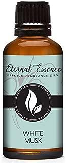 White Musk Premium Grade Fragrance Oil - Scented Oil - 30ml