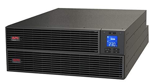 APC SRV1KRILRK gruppo di continuità (UPS) Doppia conversione (online) 1000 VA 800 W 4 presa(e) AC