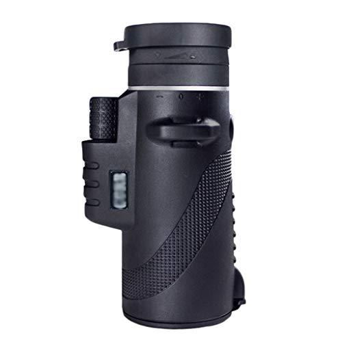 ZLHY Monoculaire Mobiele Telefoon Telescoop Hd High Power Night Vision Sniper Volwassen Concert Kleine Camera Speciale Telescoop