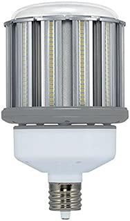 (Pack of 12) Satco S9676, 100W/LED/HID/40K/100-277V EX39, LED Light Bulb