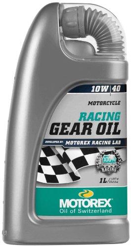 MOTOREX - Huile Boîte RACING GEAR OIL 10w40 1 Litre