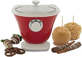 Back to Basics PC17581 Gourmet Treat Dipper, Red (Discontinued by Manufacturer)