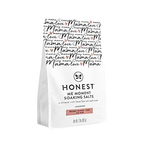 The Honest Company Mama Care Soaking Salts, 2 Pound
