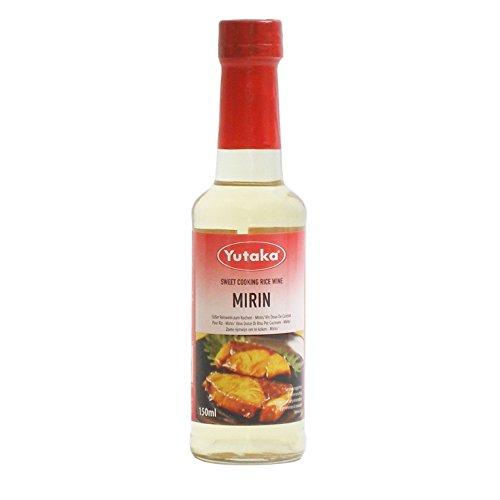 Vinaigre de riz pour sushi Assaisonnement (150ml)