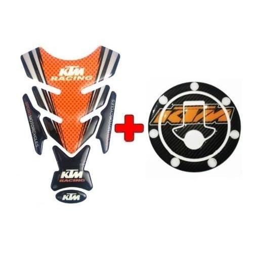 KTM Duke 200 Accessories: Buy KTM Duke 200 Accessories