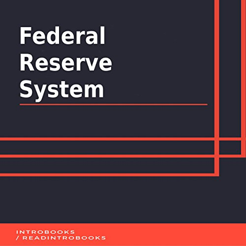 Federal Reserve System cover art
