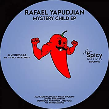 Mystery Child EP