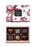 モロゾフ フロレゾン 6個入 | バレンタインチョコレート