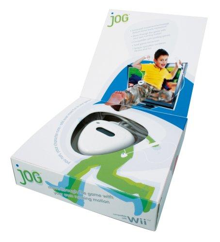 Wii - Jog