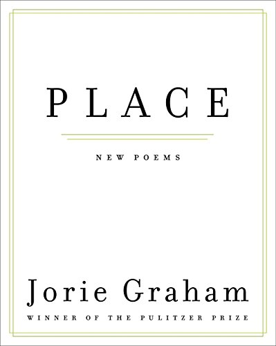 Image of Place: New Poems