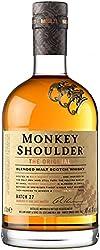Monkey Shoulder Blended Malt Whisky, 70cl