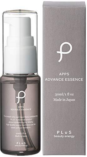 プリュ(ルイール)美容液APPSアドバンスエッセンス(30ml/新型ビタミンc誘導体)紫外線ケア年齢肌くすみ(日本製)