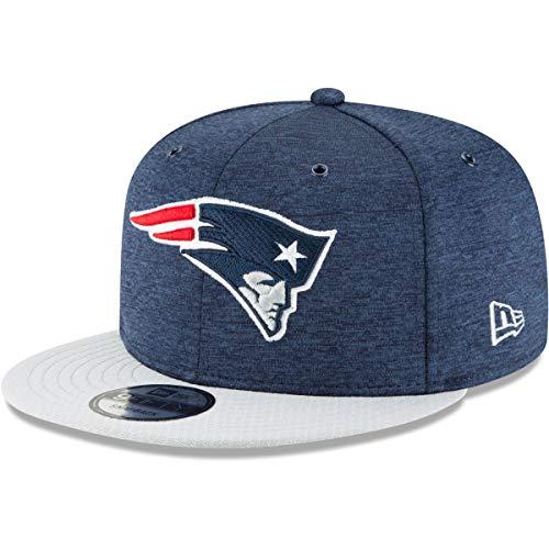 New Era Snapback Cap Sideline Home New England Patriots S/M