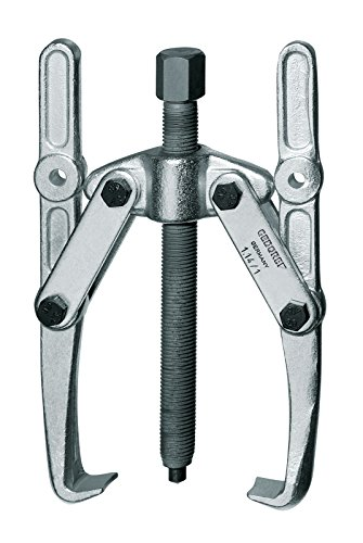 GEDORE 1.14/1 Abzieher 2-armig 130x140 mm, 130 x 140 mm