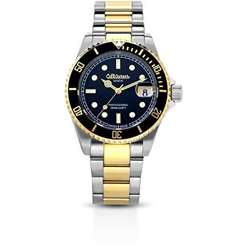 orologio solo tempo uomo Altanus Icon trendy cod. 7976BC-1