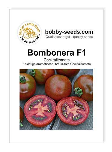 Bombonera F1 Tomatensamen von Bobby-Seeds Portion