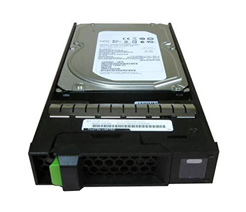 Preisvergleich Produktbild Fujitsu HD SATA 6G 8TB 7.2K 512e HOT PL 8, 9cm 3.5Zoll Business Critical