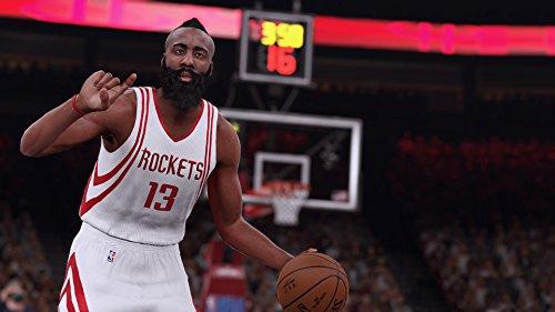NBA 2K16 - PlayStation 4