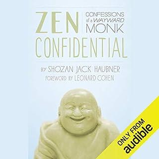 Zen Confidential cover art