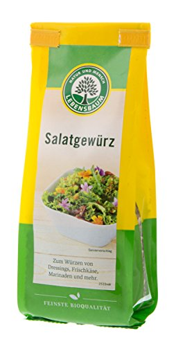 Lebensbaum Bio Salatgewürz (1 x 40 gr)