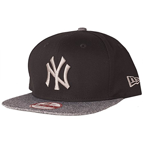 New Era 9Fifty Snapback Cap - JERSEY VISOR New York Yankees