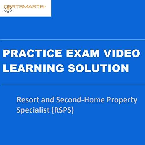 Certsmasters NL215School Building Leader Parts One and Two Practice Exam Video Learning Solution