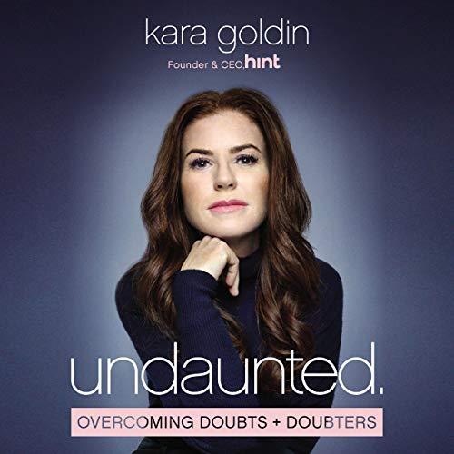 Undaunted cover art
