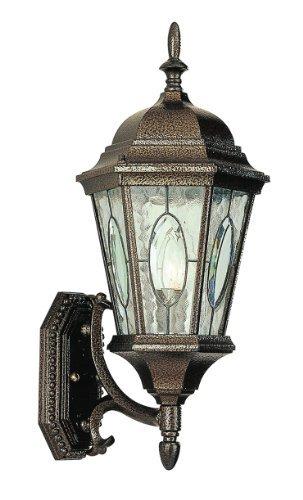 Bel Air Lighting 4715 BG 1-Light Coach Lantern by Bel Air Lighting