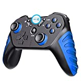 OIVO Switch Wireless Controller for Nintendo Switch, Pro Remote Controller Upgraded NFC&Turbo Function for Nintendo Switch/Switch Lite