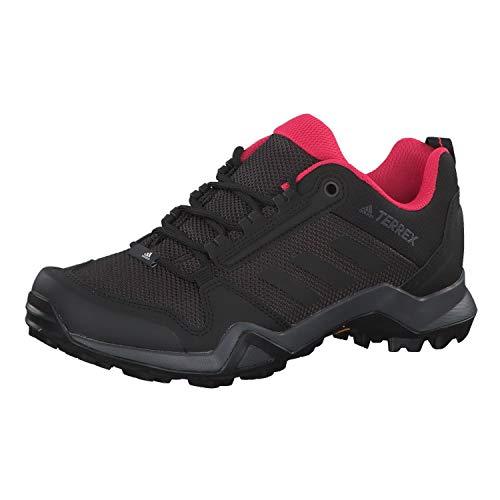 Adidas Terrex Ax3 W Trekking- & wandelschoenen, grijs, 41.5 EU