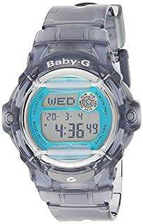 Casio Femmes Digital Quartz Montre avec Bracelet en Plastique BG-169R-8BER (B01IDARMOA) | Amazon price tracker / tracking, Amazon price history charts, Amazon price watches, Amazon price drop alerts