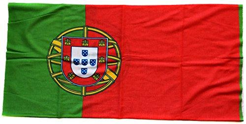 Cagoule drapeau portugal portugais bandana Tour De Cou Tube Cache Nez foulard protege cou motard