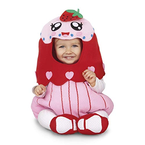 My Other Me Disfraz de Cupcake para bebé