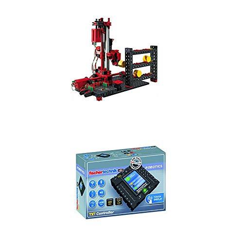 fischertechnik TXT Automation Robots + TXT Controller (erforderlich)