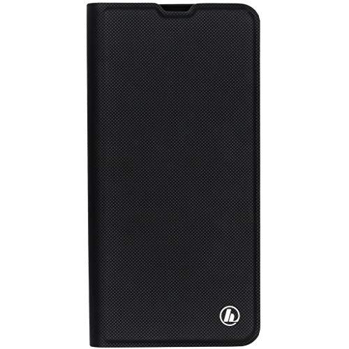 Hama Slim Pro Schutzhülle für Handy, 16,3 cm (6,4 Zoll), Schwarz